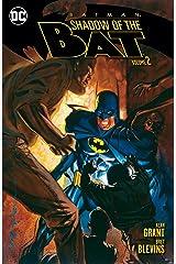 Batman: Shadow of the Bat Vol. 2 Kindle Edition