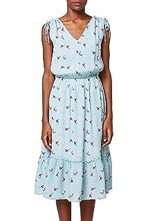 ESPRIT Collection Damen Kleid: : Bekleidung