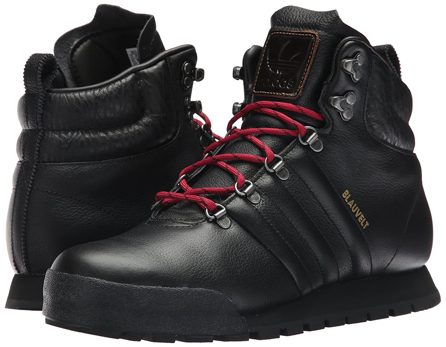 cheap for discount f2a15 dee96 Adidas Originals - Botas para Hombre de la Marca Jake Blauvelt, Negro, 8 M  US Amazon.com.mx Ropa, Zapatos y Accesorios