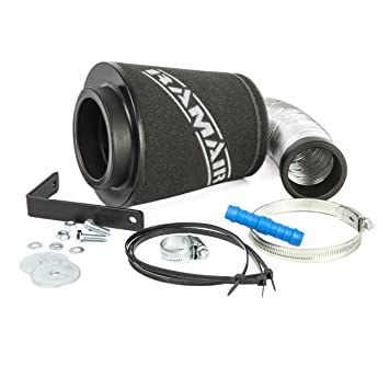 Ramair Filters SR-049 Full Foam Air Filter Induction Kit