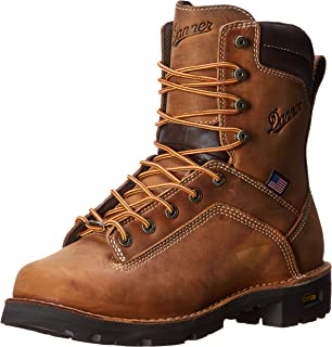 Amazon.com | Danner Men&39s Workman 16001 Work Boot | Industrial