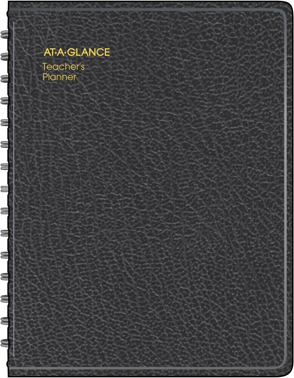 T-A-GLANCE Teacher Planner