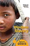 Modern Slavery: A Beginner's Guide (Beginner's Guides)