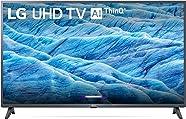 """LG Electronics 43UM7300 43"""" 4K Ultra HD Smart LED TV (2019)"""
