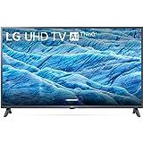 LG Smart TV Pantalla 43 Pulgadas 4K HDR con Alexa, Google Assistant, Airplay2, Netlix, Youtube, Bluetooth