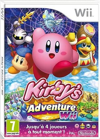 Kirbys Adventure [Importación francesa]: Amazon.es: Videojuegos