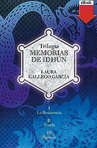 Memorias de Idhún. Saga (eBook-ePub) (Memorias de Idhun) (