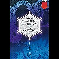 Memorias de Idhún. Saga: Memorias de Idhun 1/La resistencia