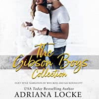The Gibson Boys Collection