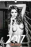 Live Strip Pin Up de calendrier 2017–DIN A3Noir de haute qualité blanc calendrier/mural/acte de calendrier érotique/Sexy Femmes