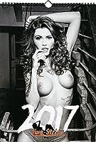 Live-Strip - Calendario Erótico De Pared Para