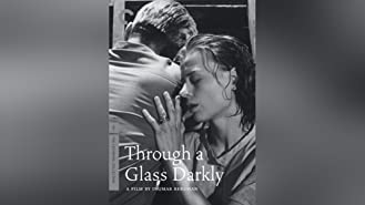 Through a Glass Darkly (English Subtitled)