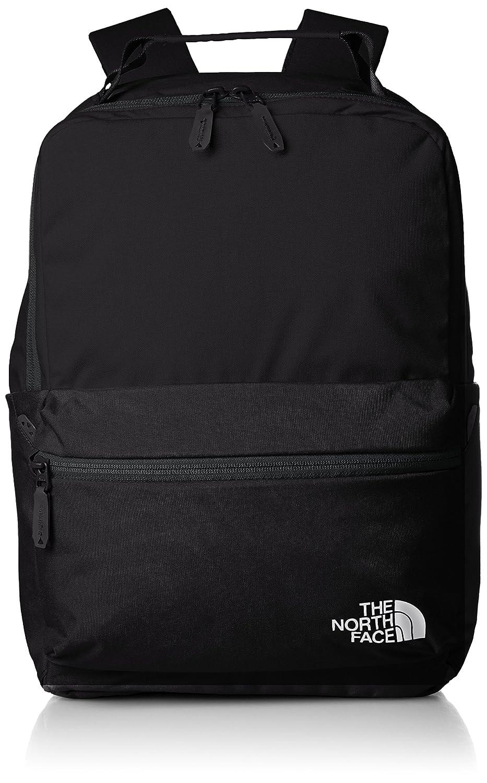 [ザノースフェイス] リュック W Metro Daypack NMW81658 B01HO4RKZW ブラック ブラック