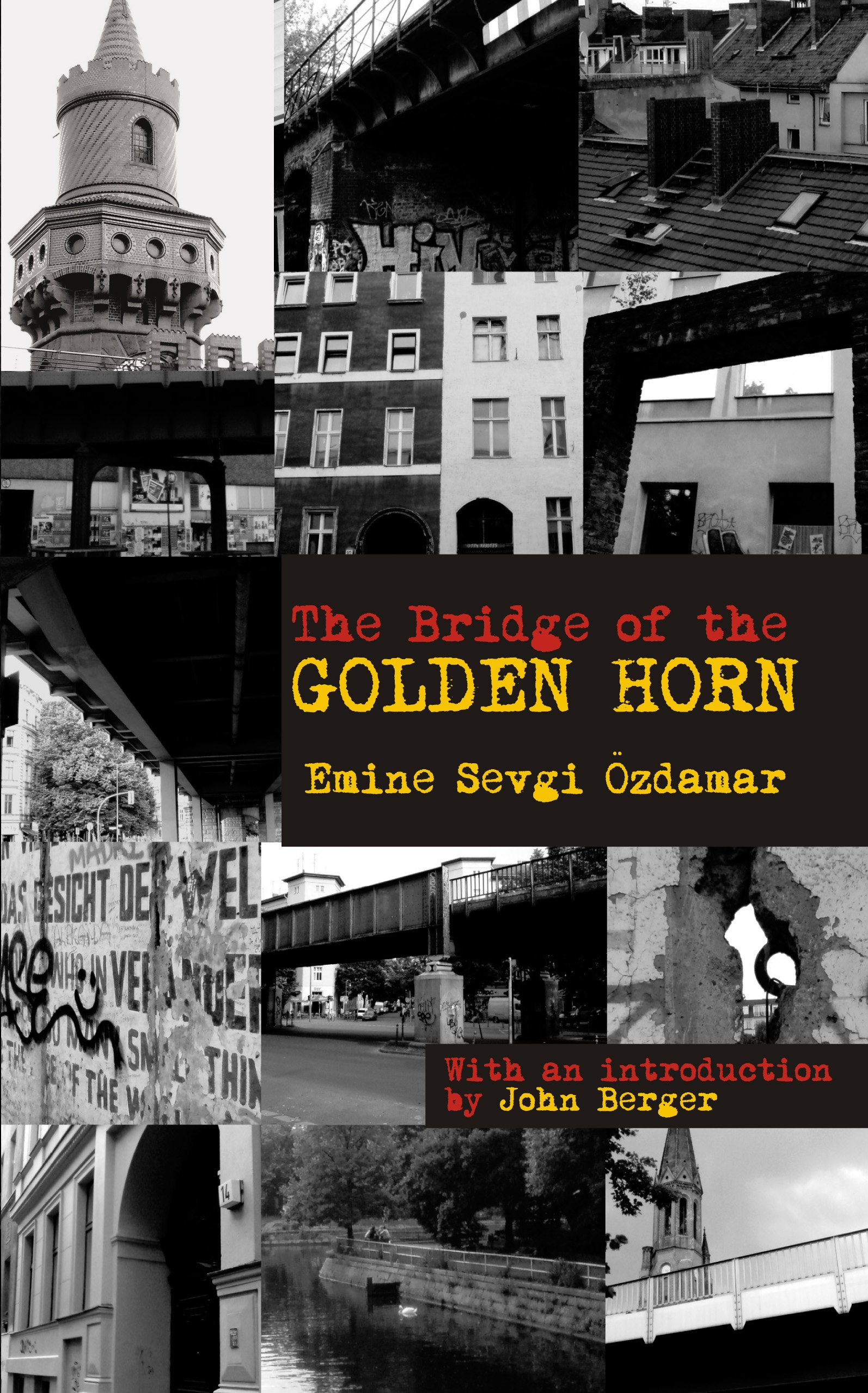 The Bridge of the Golden Horn PDF