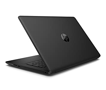 HP 17 Zoll Notebook Test