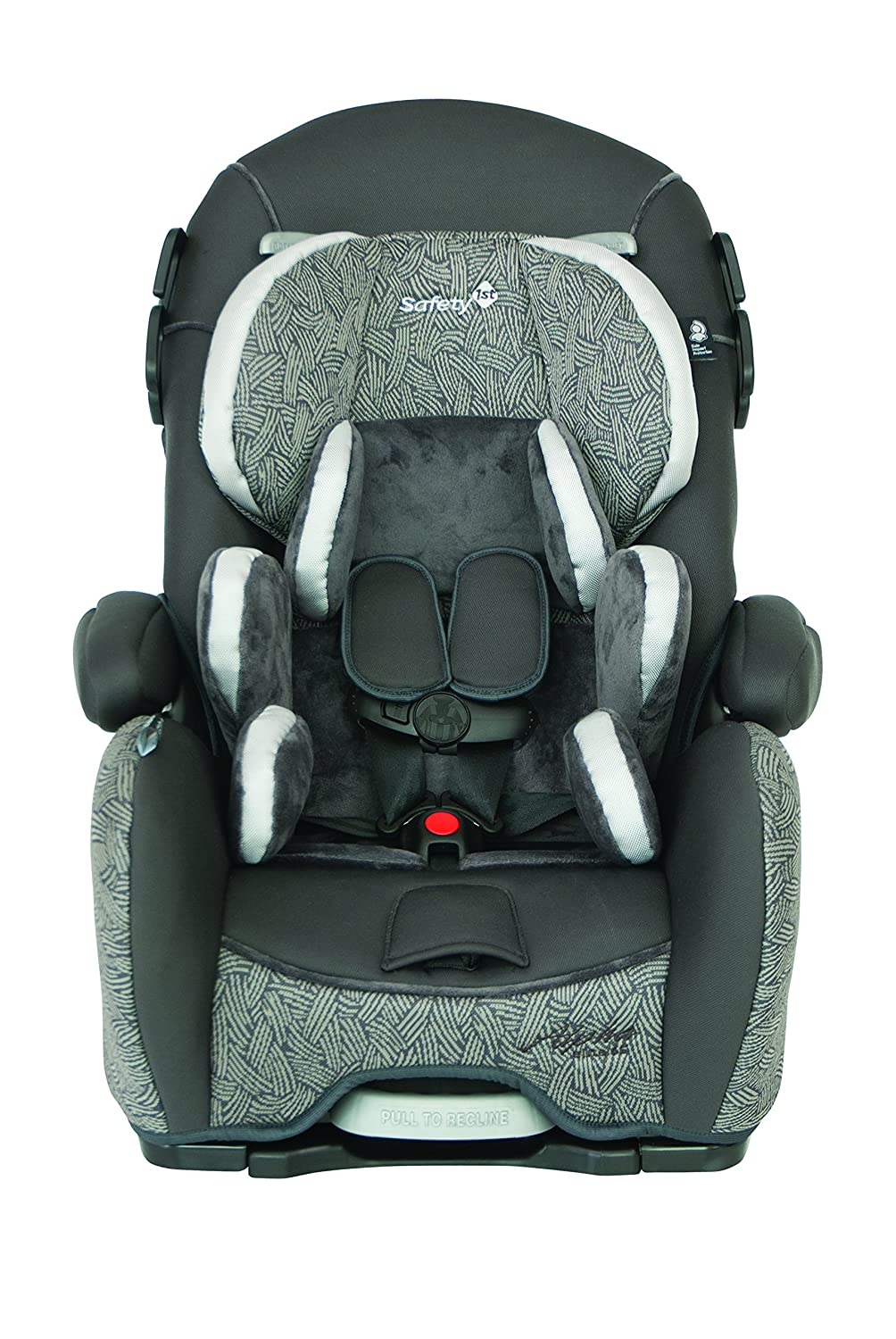 Safety 1st Alpha Omega Elite 3 in 1 Car Seat - Decatur: Amazon.ca: