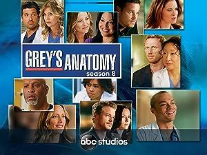 Grey S Anatomy Staffel 8 Ov Ellen Pompeo Patrick Dempsey