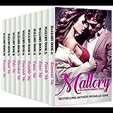 Mallory - Billionaire Romance Series: A Billionaire Romance Box Set 1-10 (An Alpha Billionaire Romance)
