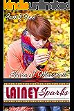 Lainey Sparks (Faith & Fame Book 1)