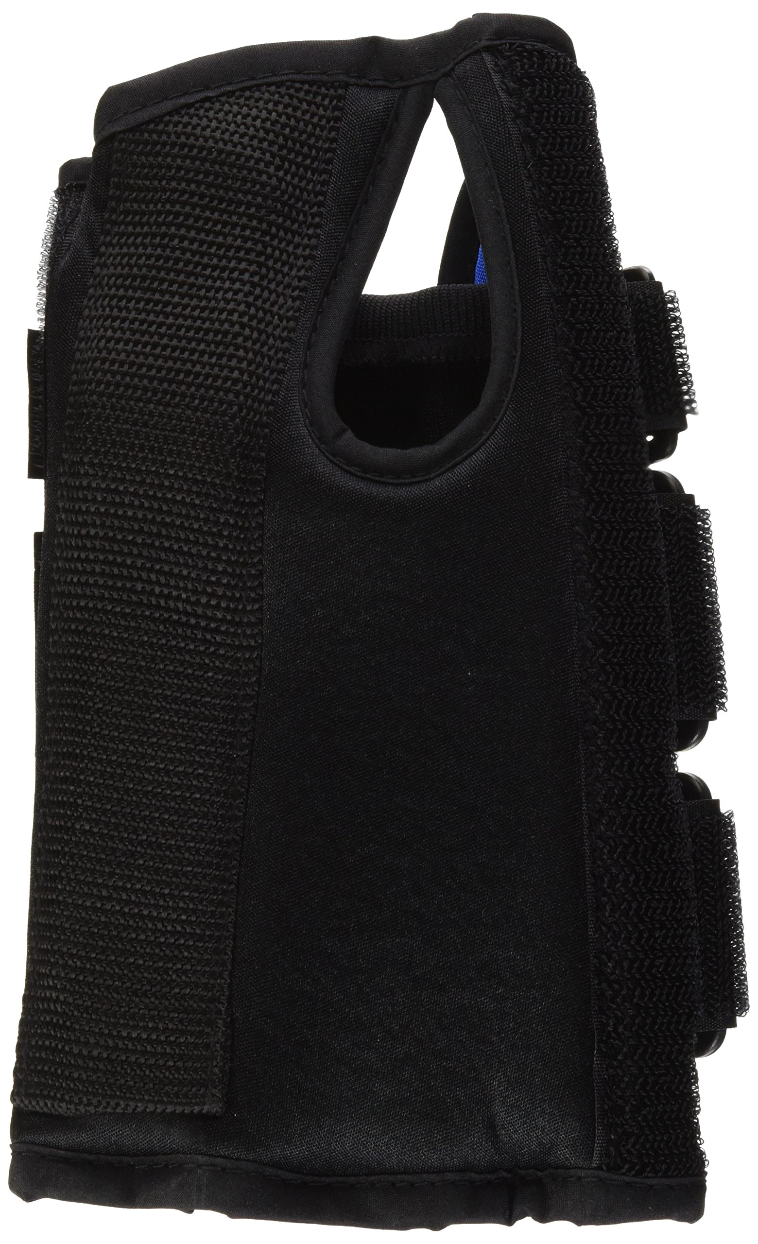 Bilt-Rite Mastex Health 8 Inch Premium Right Wrist Brace, Black, Small