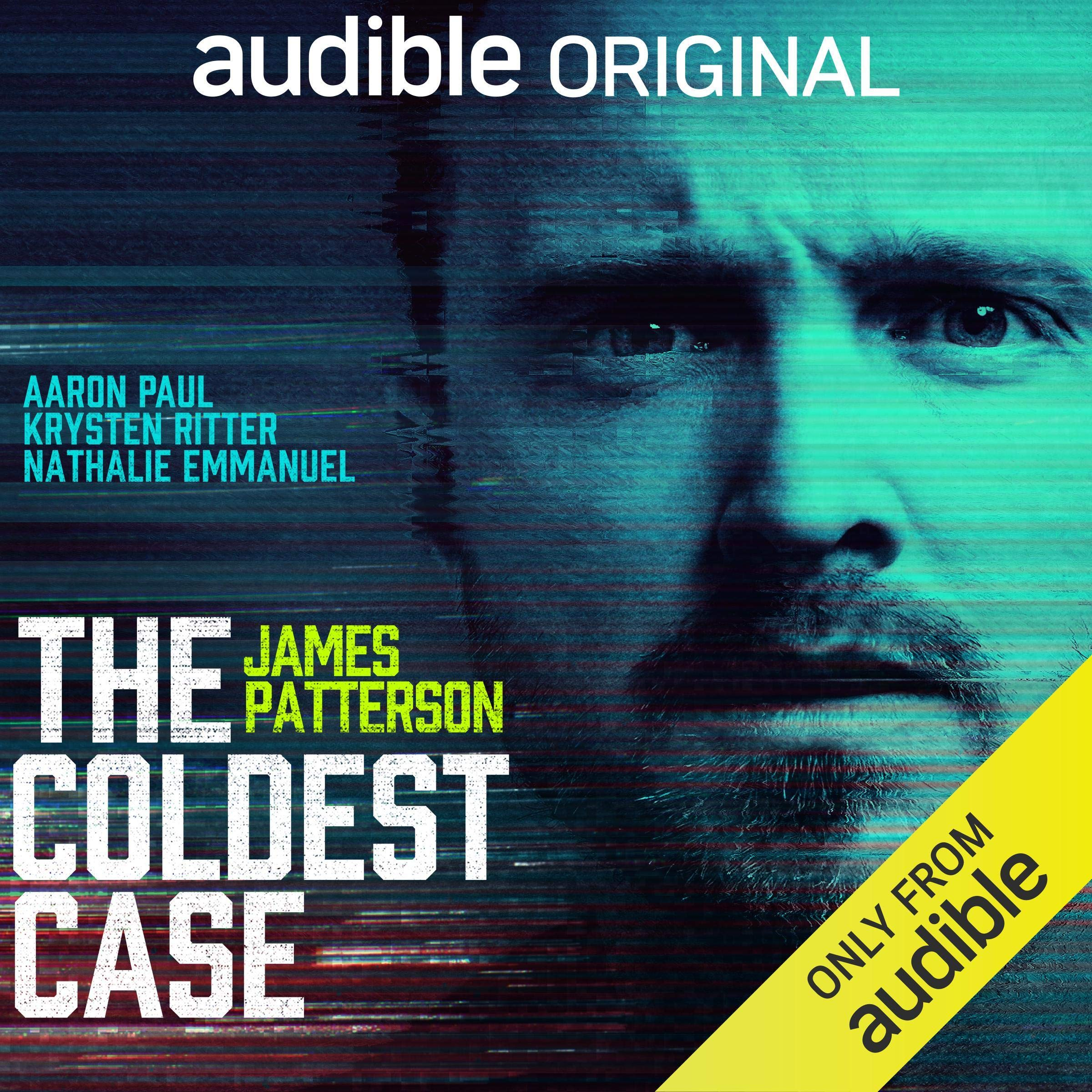The Coldest Case by James Paterson