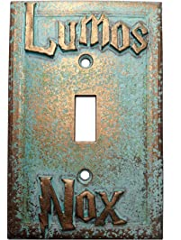 Wall plates amazon electrical wall plates accessories lumosnox light switch cover aloadofball Choice Image