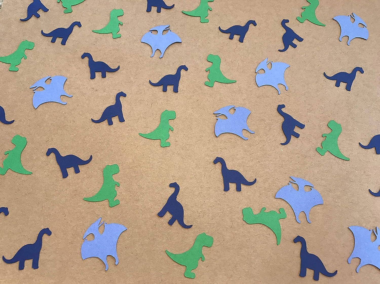 Dinosaur Confetti Dinosaur theme Confetti