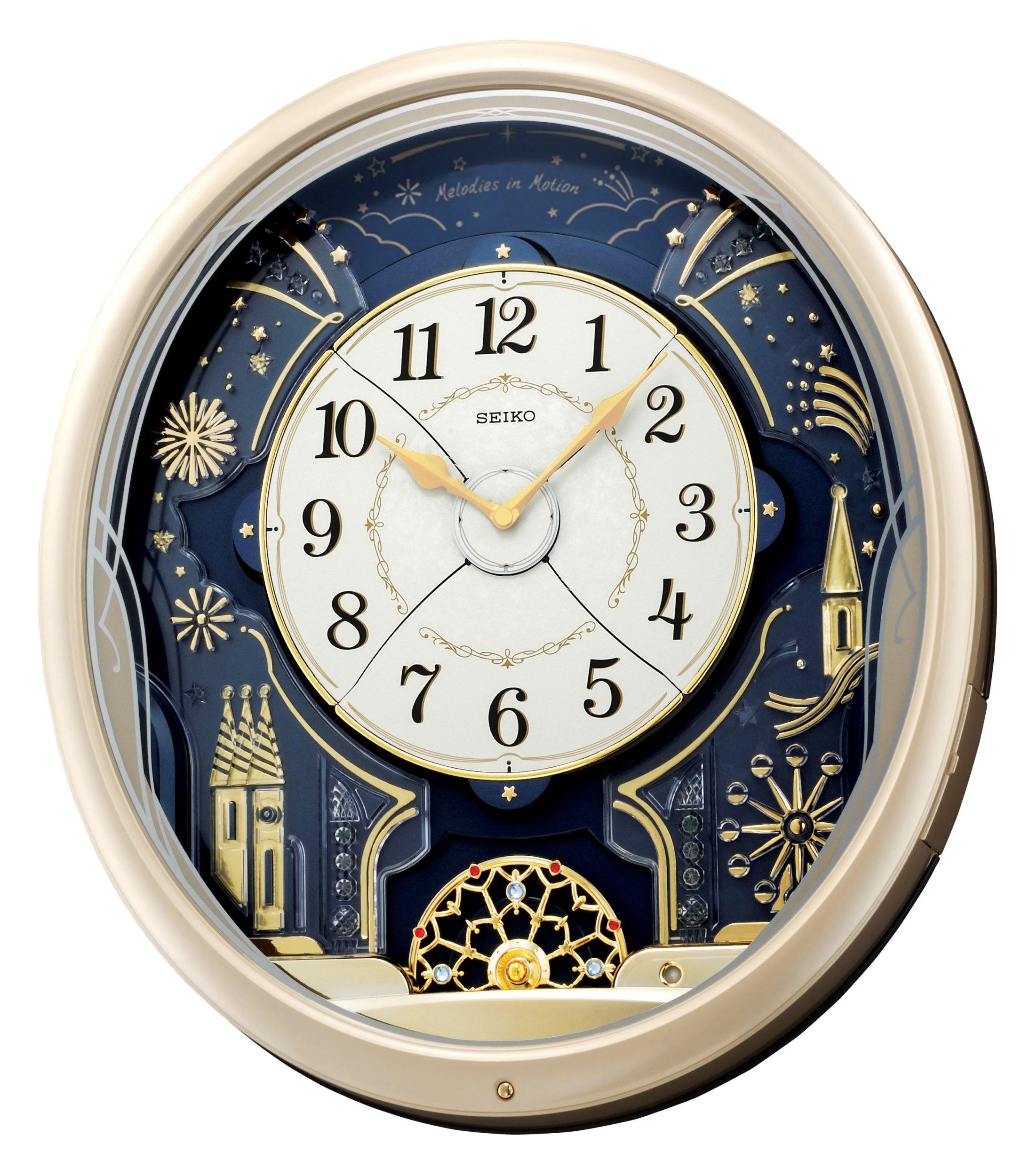 ساعت دیواری Seiko | ساعت دیواری Seiko