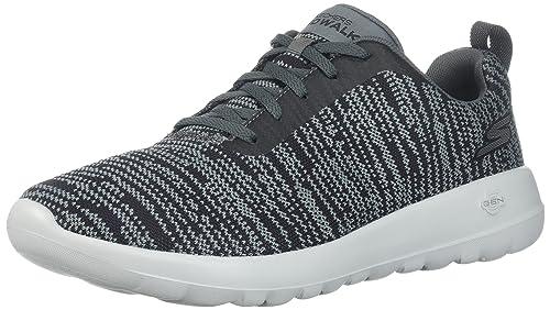 Skechers Go Walk MAX-Amazing, Zapatillas para Hombre: Amazon.es: Zapatos y complementos