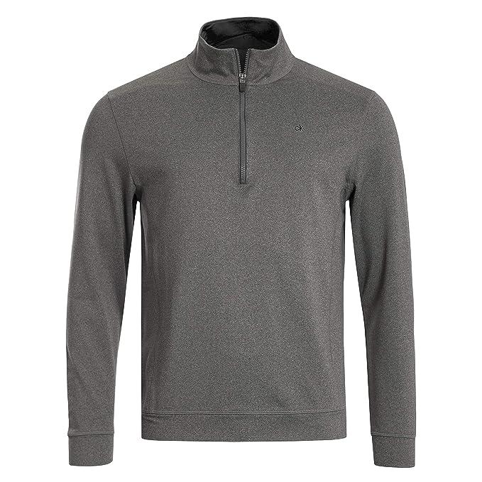 cheap for discount 10c79 dce0f Calvin Klein - Maglione - Uomo: Amazon.it: Abbigliamento