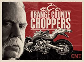 Orange County Choppers Season 1