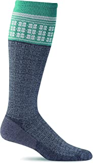 product image for Sockwell T Ceremony Sock with a Helicase Sock Ring
