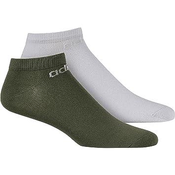 Adidas Neo 2Pp Calcetines, Niños, Verde (verbas/grpumg), 35/38: Amazon.es: Deportes y aire libre