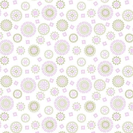 Amazon.com: SwaddleMe manta de bebé de algodón, Fancy Floral ...