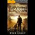 Surviving Sundown (Into the Dark Post-Apocalyptic EMP Thriller Book 2)