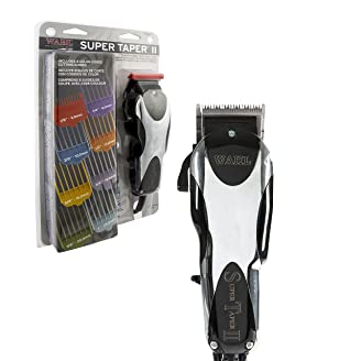 Wahl 8470-500 Professional Super Taper II Hair Clipper