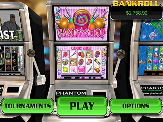 Free online slots games to play