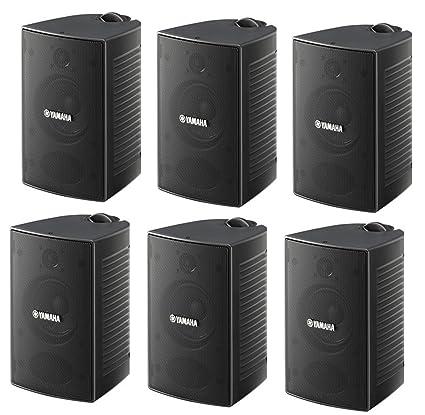 Tragbare Geräte & Kopfhörer Black High Performance Weatherproof Speaker Audio-docks & Mini-lautsprecher