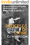 Proceeds of Crime (Jenny Parker Book 2)