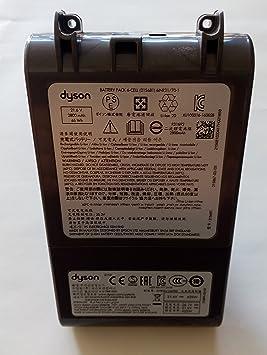 Original Batería para aspiradora Dyson V8 SV10 967834: Amazon.es: Electrónica