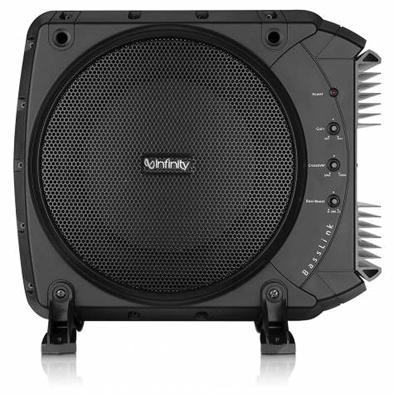 Infinity BassLink 10 Zoll In-Car Hifi-System mit: Amazon.de: Elektronik