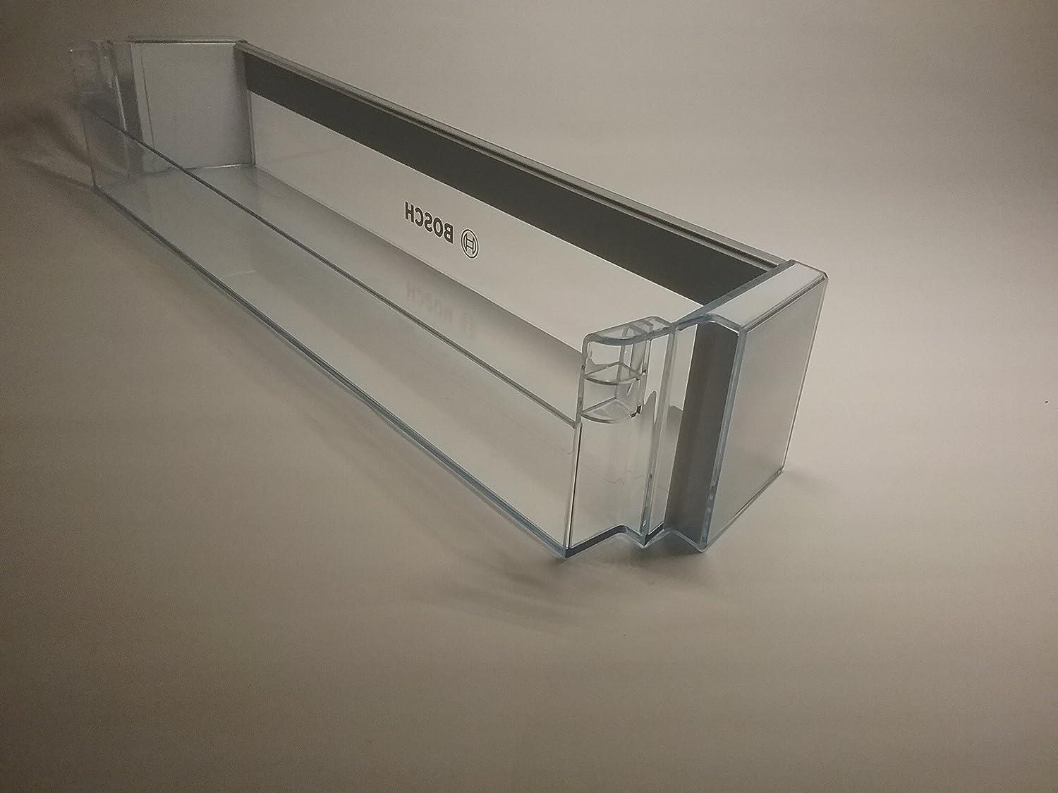 Bosch Flaschenhalter Flaschenfach Absteller Flaschenhalterung nur für Kühlschrank siehe Produktbeschreibung BSH