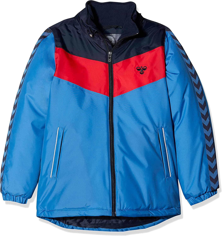 Giacca Ragazzo hummel HMLSTAALE Jacket