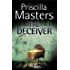 The Deceiver: A forensic mystery (A Claire Roget, forensic pyschiatrist, Mystery Book 2)