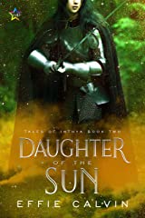 Daughter of the Sun (Tales of Inthya Book 2) Kindle Edition