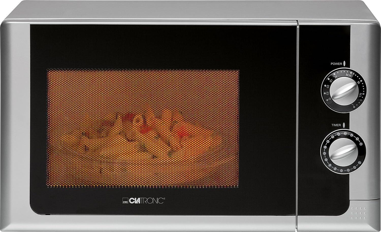 Clatronic MWG 777 U - Microondas con grill (20 litros), color ...