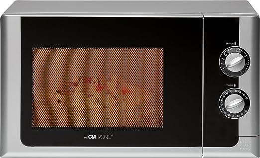 Clatronic MWG 777 U - Microondas con grill (20 litros ...