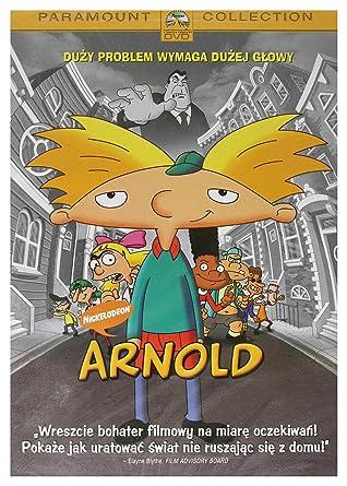 Hey Arnold The Movie Dvd