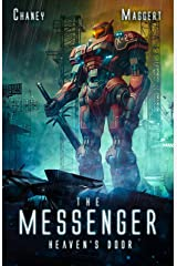 Heaven's Door: A Mecha Scifi Epic (The Messenger Book 8) Kindle Edition