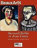 Bernard Buffet et Jean Couty : Parcours croisés
